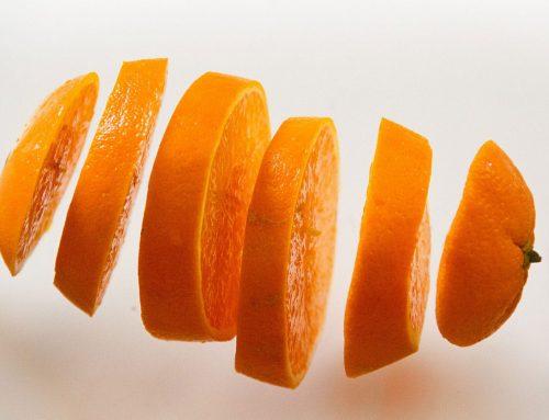¿Es buena la naranja para el hígado?