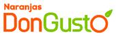 NaranjasDonGusto.com Logo