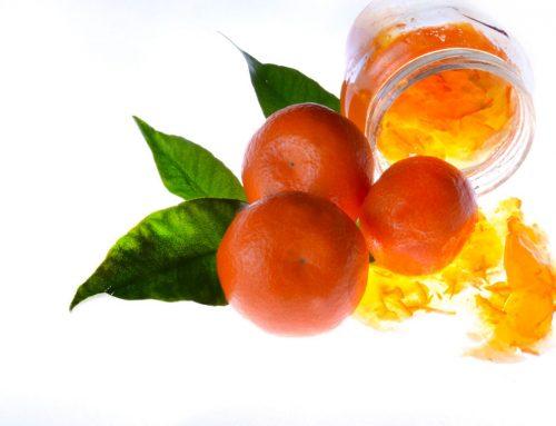 El secreto de una mermelada de naranjas casera perfecta