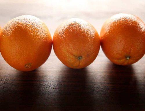 ¿Para qué se utiliza la naranja agria?