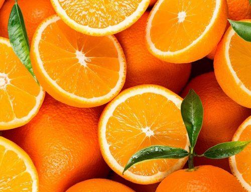 Pros y contras de la dieta de la naranja