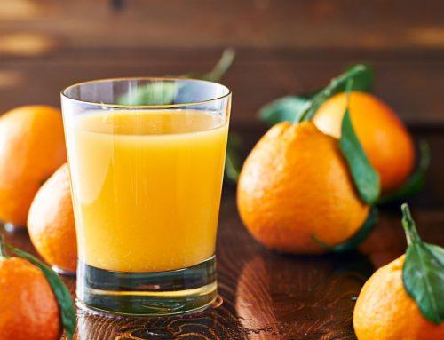 ¿Es cierto que se van las vitaminas del zumo de naranja?